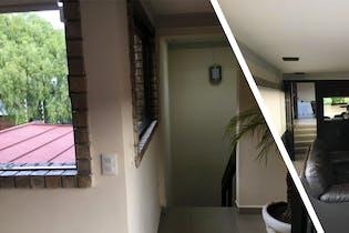Casa en venta en Balcones De La Herradura de 400 mt con chimenea