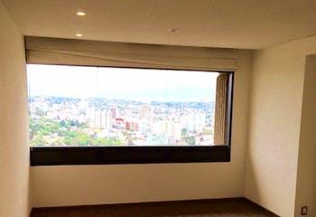 Departamento en venta en Lomas de Chapultepec, Miguel Hidalgo con amenidades