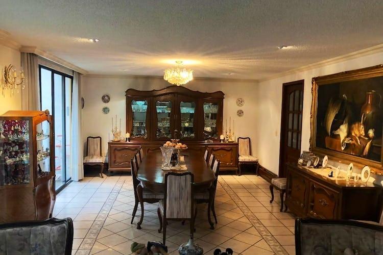 Portada Casa en venta en San Jeronimo con jardín