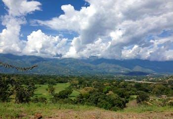Lote En El Espinal-Santa Fé de Antioquia, con 3619 mt2.