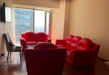 Departamento en Cuauhtémoc, Apartamento en venta en Tabacalera de 1 hab. con Piscina...