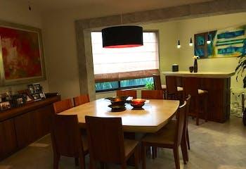 Casa en venta en San Nicolas Totolapan 270 m2