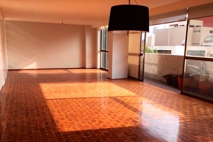 Portada Departamento en col. Polanco, 330 m2 recien remodelado.
