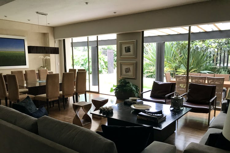 Portada Departamento en venta en Santa Fé la Loma, 700 m2, con terraza privada