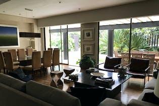 Departamento en venta en Santa Fé la Loma, 700 m2, con terraza privada