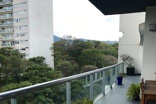 Departamento en venta en Santa Fe, Cuajimalpa, 285 m2