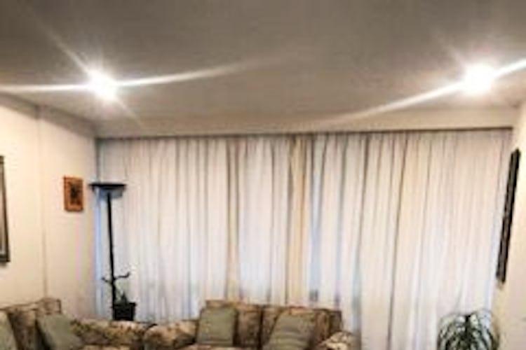 Portada Departamento en venta en Polanco, 167 m2 con elevador