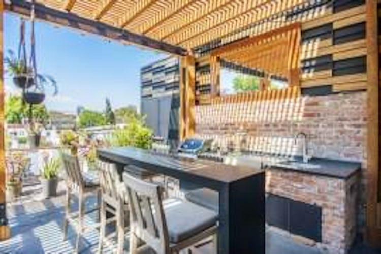 No se ha identificado el tipo de imágen para departamento en venta en polanco, 420 m2 con balcón