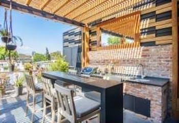 Departamento en venta en polanco, 420 m2 con balcón