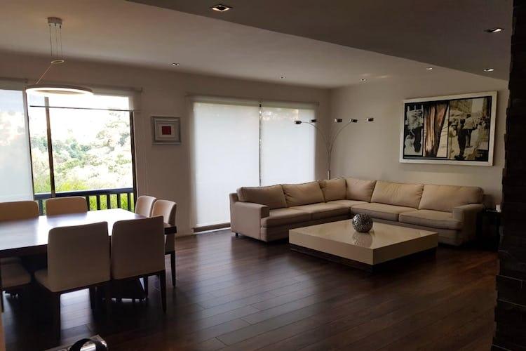 Portada Departamento en venta, en Santa Fé, 230 m2, remodelado