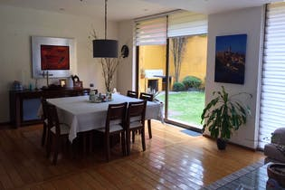 Casa en venta en Jesus Del Monte con Jardín...