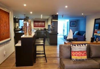 Casa en venta en Bosque Real Country Club, de 455mtrs2