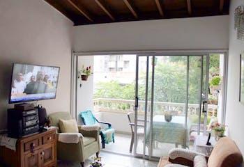 Apartamento en venta en Barrio Laureles de 5 hab.