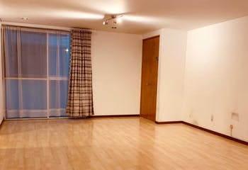 Departamento en venta en Cuauhtémoc, 75 m2, remodelado.