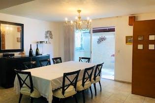 Casa en venta en col. Del Valle, 296 m2, con roof garden