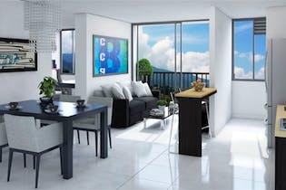 Vivienda nueva, Ipanema, Apartamentos nuevos en venta en San Antonio De Pereira con 2 hab.
