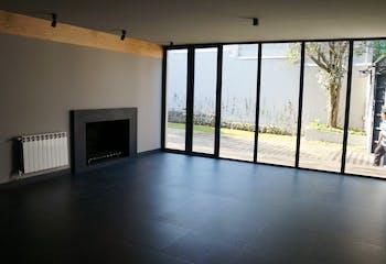 Casa en venta Lomas de Chapultepec, 538 m2, 2 pisos.