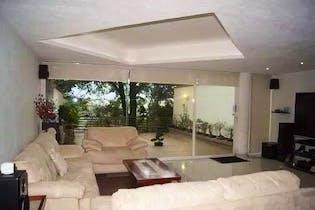 Casa en venta en Jesús del Monte de 184 mt2. con 2 niveles.