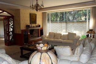 Casa en venta en Contadero de 4 hab. con Zonas húmedas...