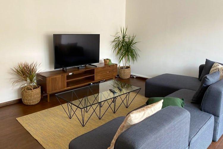 Portada Departamento en venta en Col. Polanco 225 m2, con terraza.