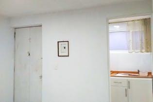 Departamento en venta en Lomas de Plateros de 63 mt2.
