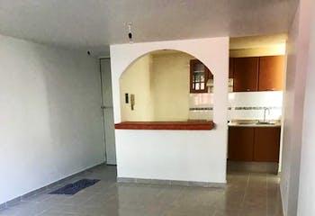 Departamento en venta en Centro de tres recamaras