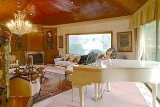 Casa en venta en Bosques de las Lomas de 795 mt2.