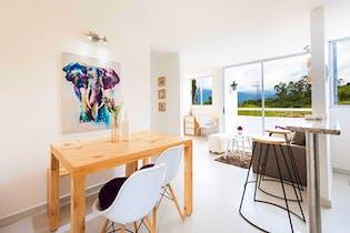 Vivienda nueva, Felicity, Apartamentos en venta en La Aldea con 50m²