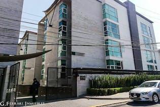 Departamento en venta en Miguel Hidalgo de dos recamaras