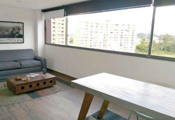 Apartamento en venta en El Porvenir de 48m²