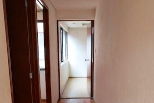 Casa en venta en Mixcoac de 387 mt2. con 2 niveles.