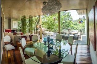Casa en venta en Cuajimalpa de Morelos de 530 mts2