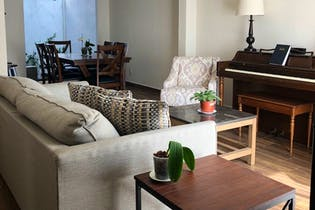 Casa en venta en San Bartolome Coatepec de 101mts2, dos niveles