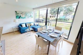 Vivienda nueva, Vista Mayor, Apartamentos nuevos en venta en Villa Mayor con 3 hab.