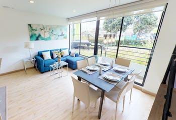 Proyecto de vivienda, Vista Mayor, Apartamentos en venta en Villa Mayor 66m²