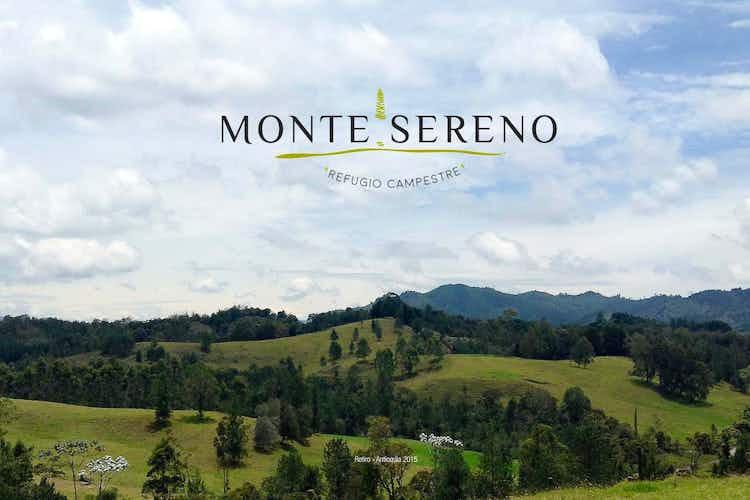Portada Monte Sereno Refugio Campestre Lotes