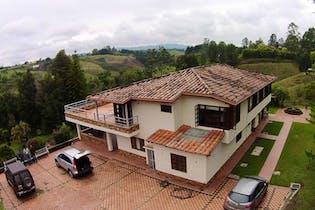 Finca en venta en Galicia de 450m² con Zonas húmedas...