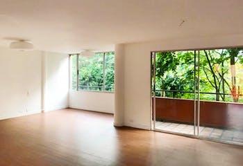 Casa en venta en Los Balsos 161m²