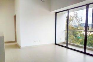 Apartamento en venta en El Carmen, 78m² con Jardín...