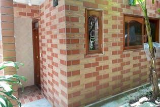Casa en venta en Niquía con acceso a Jardín