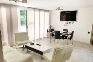 Apartamento en venta en La Aguacatala con acceso a Gimnasio