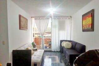 Apartamento en venta en San Antonio De Pereira 70m²
