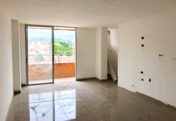 Apartamento en venta en Rosales 83m²