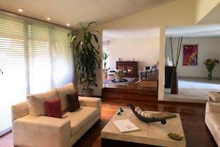 Casa en venta en Lomas de Vista Hermosa con patio