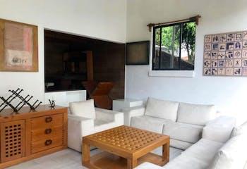 Casa en venta en Merced Gómez con acceso a Jardín