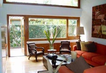 Casa en venta en Colonia Cuajimalpa de 280m2