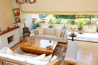 Casa en venta en Bosques de las Lomas con jacuzzi