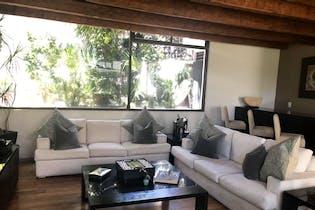 Casa en venta en Bosques de las Lomas con chimenea