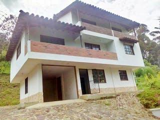 Casa, casa en venta en Don Diego, El Retiro
