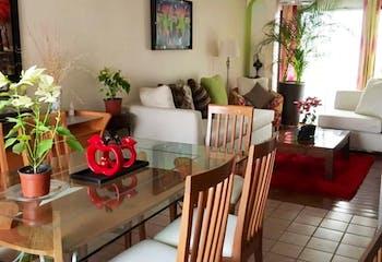 Casa en venta en Colonia Cuajimalpa